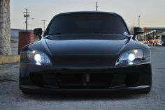 Honda S2000 by Humble Performance in Tulsa OK . Click to view more photos and mod info.