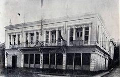19-25 Mayıs 1919 tarihleri arasında IX. Ordu Kıtatı Müfettişi #MustafaKemal Paşa ve maiyetine #Samsun'da ev sahipliği yapan #MıntıkaPalasOteli