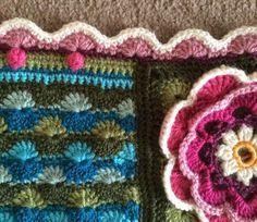 ChériesCrochet: Stylecraft Lily Pond CAL...we zien wat meer.
