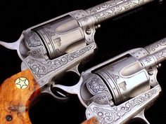 Colt Peacemakers