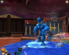 11 Best Wizard101 images in 2014 | Wizard101, Mmorpg games
