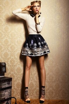 fashion #portrait #women #style #photography