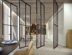 Ando-Studio | 3D Rendering Studio | Architecture | 143 - Gal Marom - Penthouse