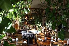 Ruhr-Guide - Vegetarische Restaurants im Ruhrgebiet