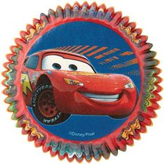 Wilton Standard Baking Cups 50 Pack Cars Piston Cup >>> Be sure to check out this awesome product.