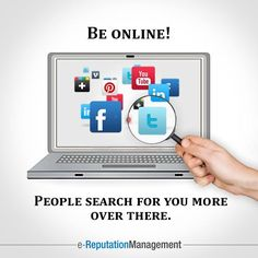 Contact us on info@e-reputationmanagement.com. We will help you reach out to the world!