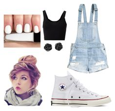 """Summer at the park"" by ebony-trebilcock ❤ liked on Polyvore"