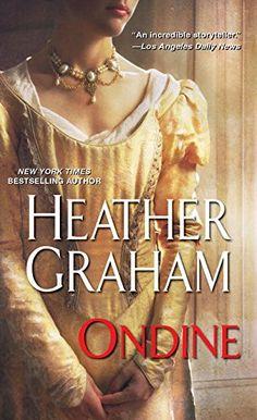 Heather Graham - Ondine