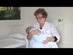 How To Resettle Your Baby - Sleep Experts Advice