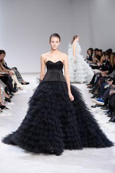 Défilé Giambattista Valli Haute Couture printemps-été 2016 COUTURE