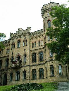 ♥ Lietuvos Architektų Sąjunga, Architects Association of Lithuania building ~ Vilnius
