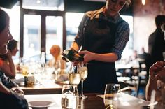 Reading between the wines: creating the perfect wine list | Hospitality Magazine