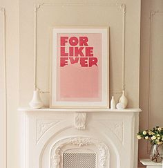 always wanted this.  domino mag - for like ever poster: loeffler randall living room = love