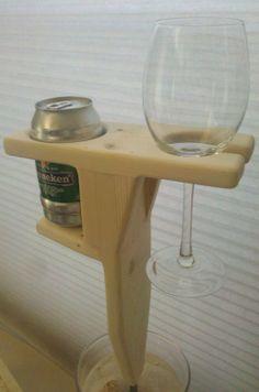 wine/beer holder
