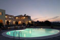 anemoessa villa, oia, greece