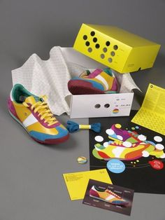 botas66 Prague, Packaging Design, Concept, Gifts, Czech Republic, Product Design, Polish, News, Store