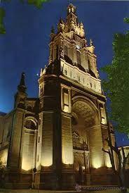 Basílica de Nuestra Señora de Begoña. Bilbao