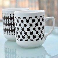 Mugs, Retro, Tableware, Dinnerware, Cups, Mug, Dishes, Place Settings, Porcelain