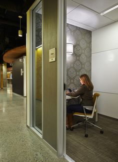 mediaocean office - Google Search   Large office Spaces ...