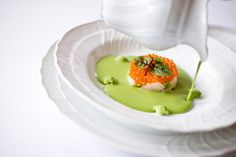 You can find Daniel Krieger's food shots in The New York Times and on Eater.