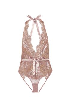 The Most Romantic Lingerie for Your Honeymoon and Beyond