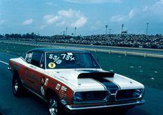 Vintage Drag Racing - Super Sport - Sox & Martin