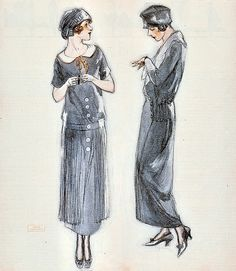 From the April 1924 issue of Women's Home Companion