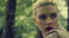 Scarlett Johansson Ultra HD 4K Wallpapers