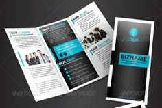 Do it yourself brochure design graphicdesign graphic design in this collection we have collected most creative and best 3 fold brochures designs for your inspiration solutioingenieria Choice Image