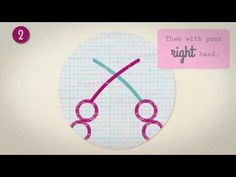 How To Tie a Stretch Magic Knot for Bracelets