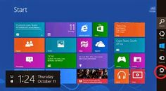 ThuthuatICT.com: Hướng dẫn tạo tài khoản trong Windows 8