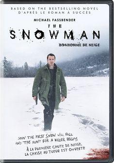The Snowman.