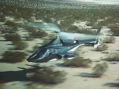 airwolf helicopter | Subject: Airwolf