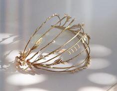Bridal Tiara, Headpiece Wedding, Wedding Hair Accessories, Wedding Jewelry, Headgear, Hair Comb, Headdress, Hair Pieces, Hair Band