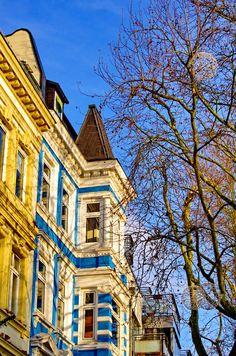 https://flic.kr/p/tFEZJ9 | Hambourg 466 Altona Ottenser Hauptstraße