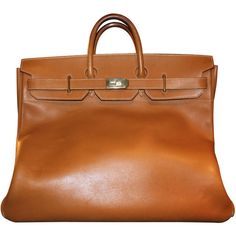 Hermes 50 cm Birkin Travel Bag-SR