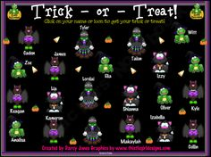 SMARTBoard Halloween Activities, Holiday Activities, Promethean Board, High School Classroom, Classroom Organization, Classroom Ideas, Teacher Notebook, Holidays And Events, Trick Or Treat