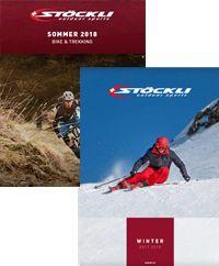 Catalogs – Stöckli