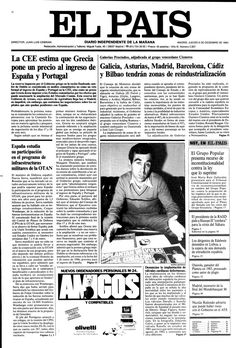 6 de Diciembre de 1984