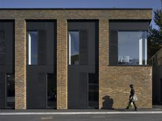 Gallery - Student Centre in the Arts University Bournemouth / Design Engine - 1