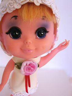 my first kamar doll 1 by mikiko66, via Flickr