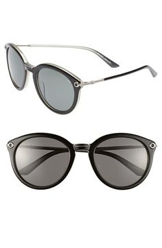 Rebecca Minkoff 'Bond' 52mm Sunglasses available at #Nordstrom