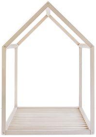 lit cabane inspiration montessori ras du sol chambre enfant pinterest camas bebe y beb. Black Bedroom Furniture Sets. Home Design Ideas