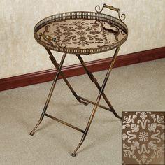 Rhea Tray Table