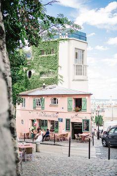 5 Restaurants You Must Visit in Paris #Paristravel #Foodietravel
