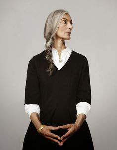 I love Kinfolk: The Aged Issue | That's Not My Age