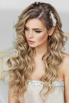 accessoires cheveux coiffure mariage chignon mariée bohème romantique retro, BIJOUX MARIAGE (168)