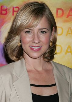 Actress Traylor Howard attends the annual Discovery Award Dinner at The Beverly Hills Hotel on November 6 2008 in Beverly Hills California Natalie Teeger, Traylor Howard, Elizabeth Howard, Tracy Nelson, Tony Shalhoub, The Beverly, Beverly Hills, Female Actresses, Celebs