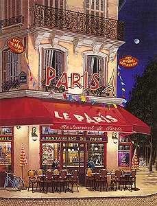 Le Paris - Liudmila Kondakova