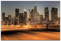 6th St Bridge Los Angeles